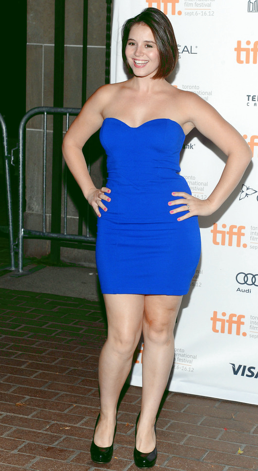 Tags  Kether Donohue  ...